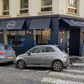 Substance (Paris 16) : Originalité et caractère au menu - Restos sur le Grill - Blog critique des restaurants de Paris indépendant !