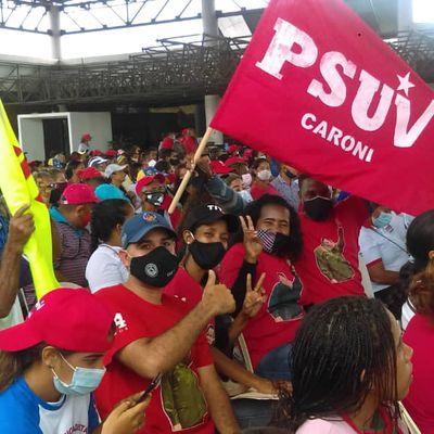 Que difícil se hace defender la revolución socialista de Venezuela