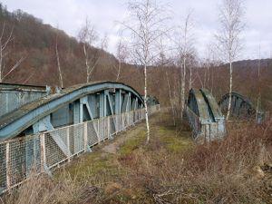N° 1 route de Knutange à Algrange - Portier du Haut - Habitation