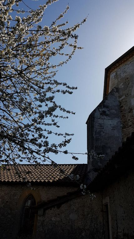 Cassagne - un petit tour dans le village