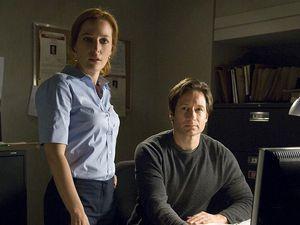Believe The Lie: le retour de X-Files