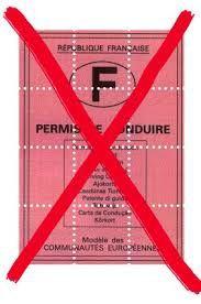 Suspension ou annulation du permis de conduire: obligation d'examen psychotechnique et avis médical d'aptitude