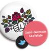 Le Parti socialiste de Saint-Germain est sur Twitter