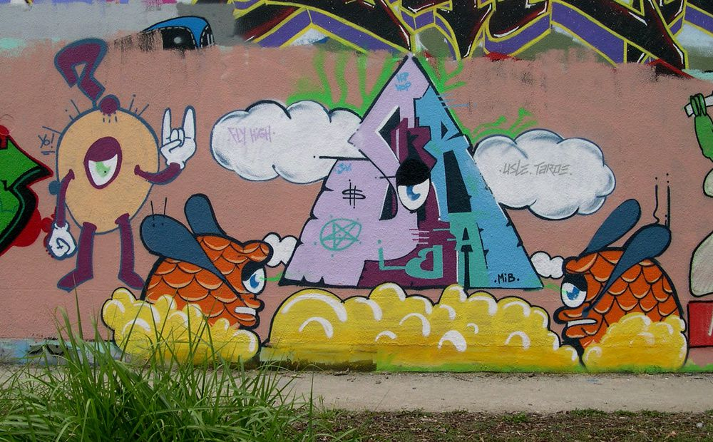 Album - Graffitis-IVRY-sur-seine-Tom-006