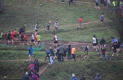 Dimanche 6 décembre 2020 - La course des sapins - Saulieu - ANNULE