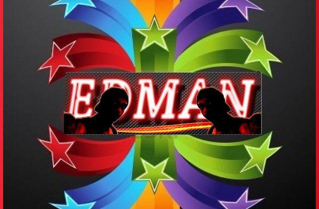 [DANCEHALL] EDMAN ET MIGHTYONE - ESKE ZOT RIVE - 2013