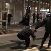Montpellier: les policiers traînent par les cheveux une gilet jaune, portent plainte contre elle et gagnent 900€ - Le Poing