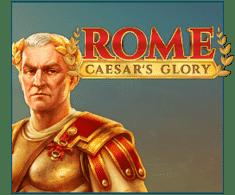 machine a sous en ligne Rome Caesar's Glory logiciel Playson