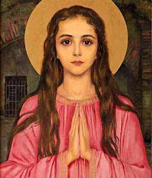 Seconde grâce de Sainte Philomène