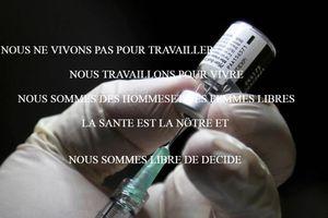 Covid-19 : ces entreprises qui souhaitent pouvoir vacciner leurs salariés au printemps