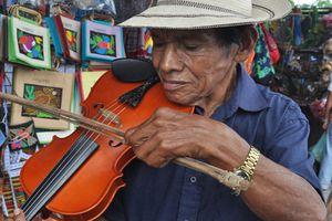 Chapeaux ! Un panama peut en cacher un autre… (2) : le Sombrero Pintado