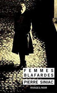 Femmes blafardes, de Pierre Siniac