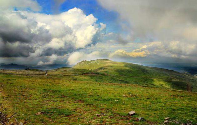 L'Auvergne, 100% nature