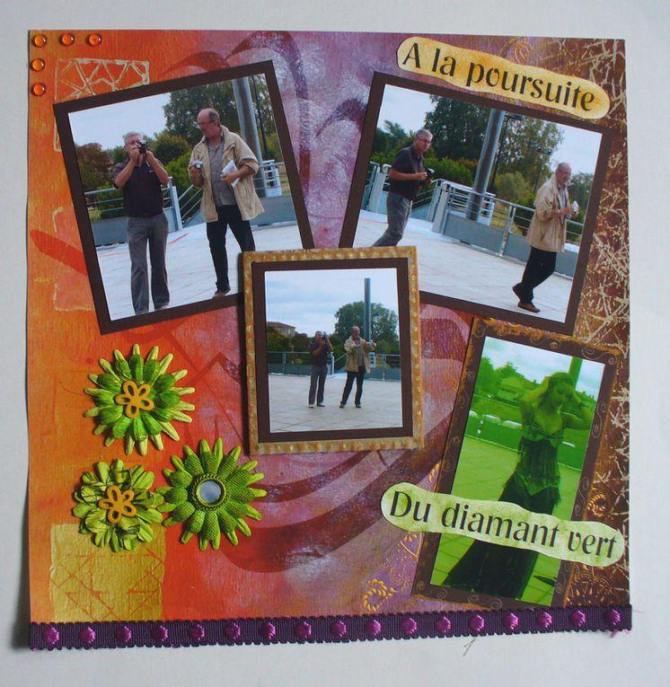 Album - pages-de-scrap-30x30