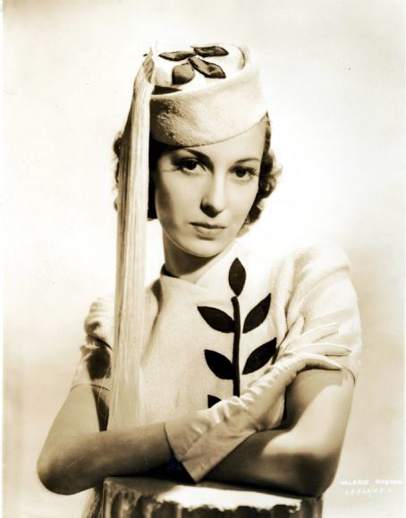 Hobson Valerie