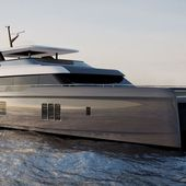 Yachting - Rafael Nadal orders luxury motoryacht 80 Sunreef Power - Yachting Art Magazine