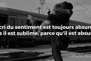 Charles Baudelaire - 6 Citations