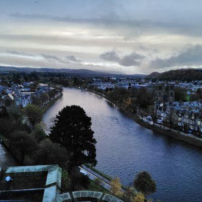 Whisky, Gin, haggis et pub ! Inverness