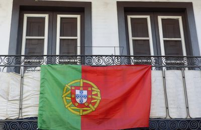 Portugal/Espagne 2021
