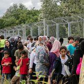 Un rapport allemand avertit qu'au moins six millions de migrants sont aux portes de l'Europe - MOINS de BIENS PLUS de LIENS