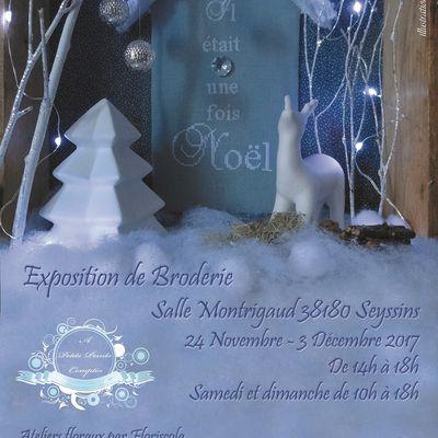 Dates à retenir : Novembre / Décembre 2017
