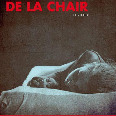 """""""L'apparence de la chair"""" , Gilles Caillot"""