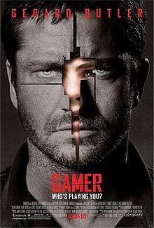Gamer - Der Film!!