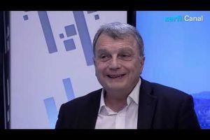 L'encerclement cognitif expliqué par Christian Harbulot de l'EGE