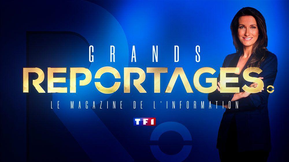 """Cap Ferrat, un palace face à la crise dans """"Grands Reportages"""" sur TF1"""