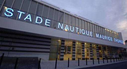Meeting Open Montreuil - 4 et 5 juin 2016
