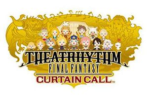 Jeux video: Découvrez Theatrhythm Final Fantasy Curtain call sur 3DS !