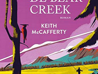 Les morts de Bear Creek de Keith McCAFFERTY