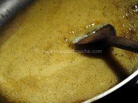 Flan Vanille-Caramel