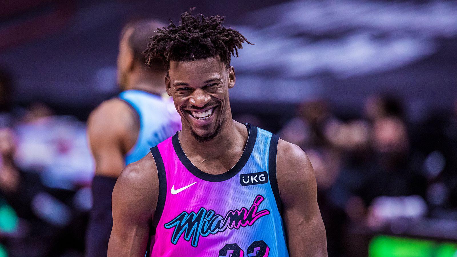 Jimmy Butler mène le Heat à la victoire contre Sacramento
