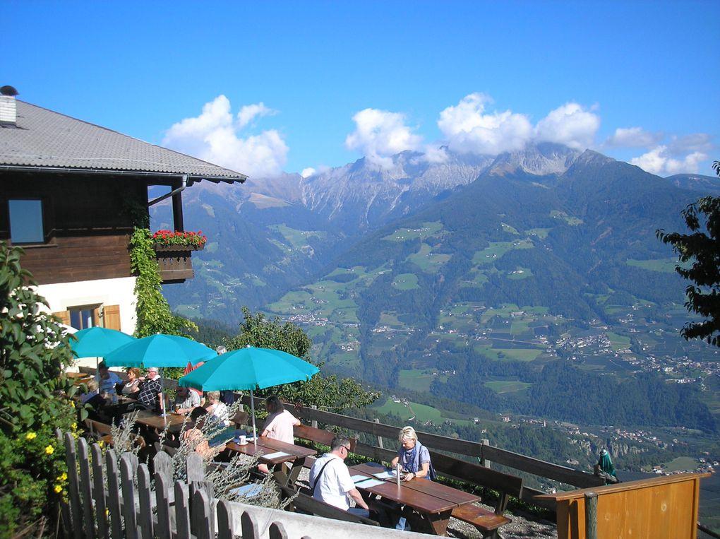 Album - Haut-Adige-ou-Tyrol-du-Sud