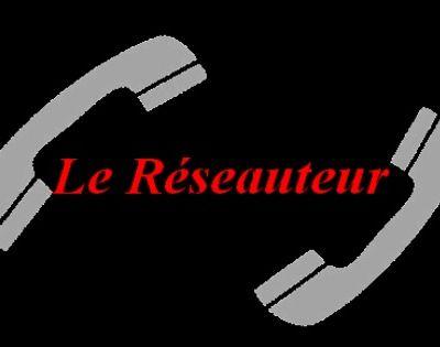 Le Réseauteur