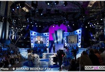 Les invités d'On n'est pas couché, ce samedi 8 février sur France 2