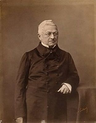 Thiers Adolphe