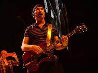 U2 -Anvers-Belgique 13/10/2015
