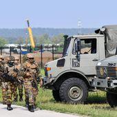Menace. Les soldats renégats, signe d'une sympathie pour l'extrême droite en Europe?