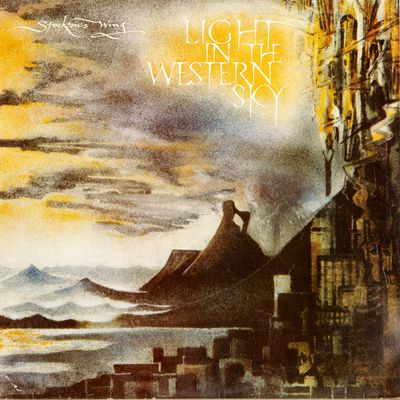 "Les albums de ma jeunesse (18) : Stockton's Wing ""Light in the Western Sky"""