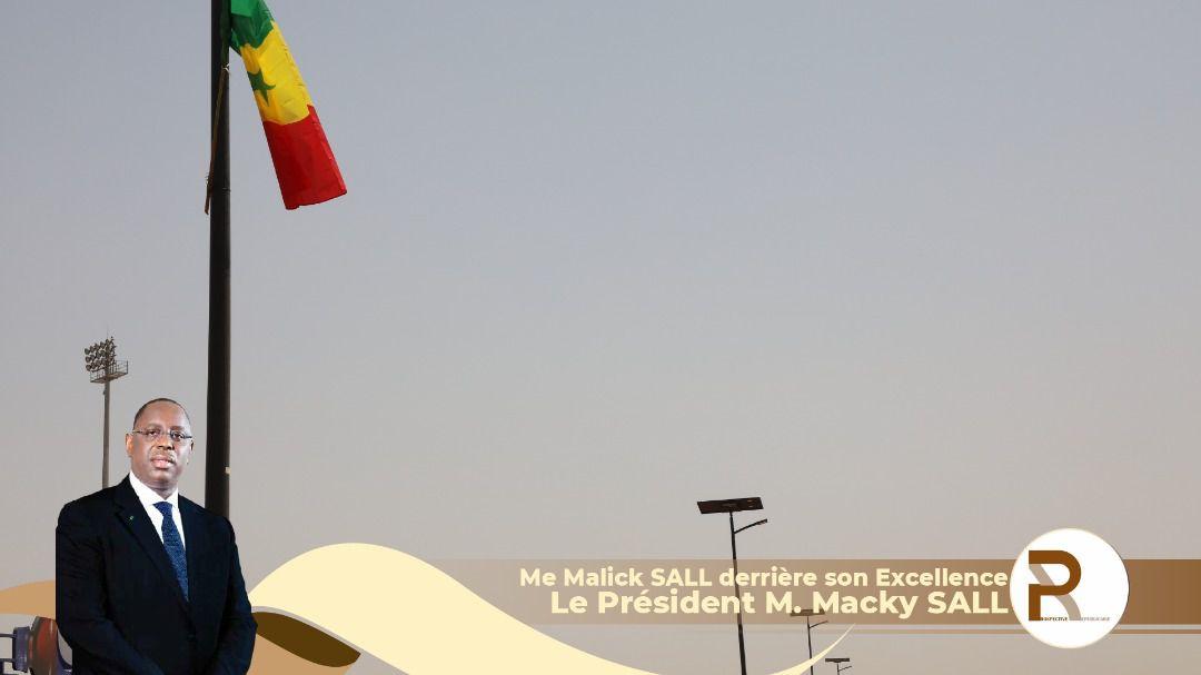 «Le président Macky SALL mobilise ses troupes contre l'esprit de salon de massage,  pour une démocratie saine et apaisée, au service de la Jeunesse» par Amadou Bal BA - http://baamadou.over-blog.fr/