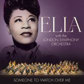 Ella Fitzgerald: Someone To Watch Over Me - Music Streaming - Listen on Deezer