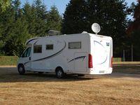 Le camping-car gratuit, c'est possible