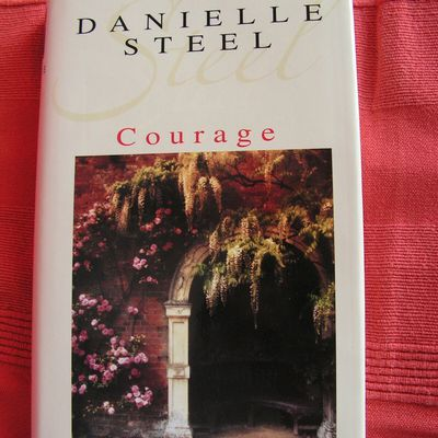 lecture : Courage