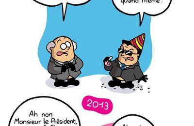 Florance Cassez : une victoire pour F. Hollande ?