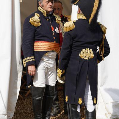 Au soleil de Waterloo