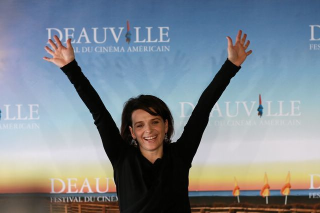 Festival du Cinéma Americain de Deauville 2008 2008 - 34ème Festival du Cinéma Américain de Deauville 2008