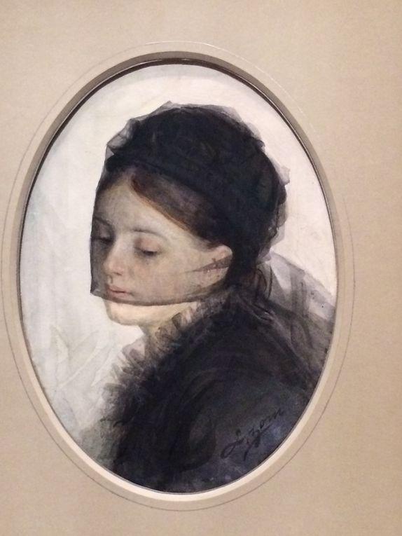 """""""Anders Zorn"""" : le Petit Palais nous fait découvrir le maître de la peinture suédoise !"""