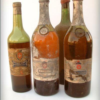 Absinth Henri-Louis Pernod